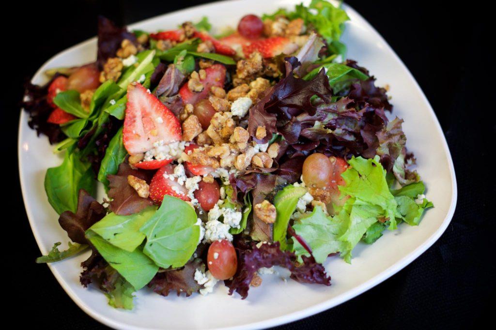 foo foo salad