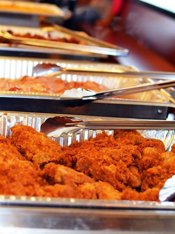 fried chicken natalies catering